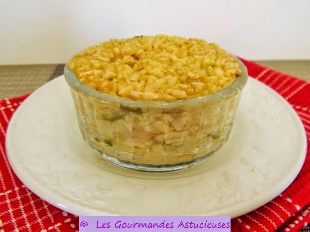 Comment faire une recette vegan originale avec du riz ?