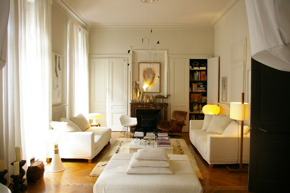 best of french interior design - Best French Interior Designers