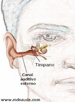 Odo - otitis externa