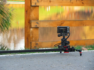 Varavon Dolly Slider V800