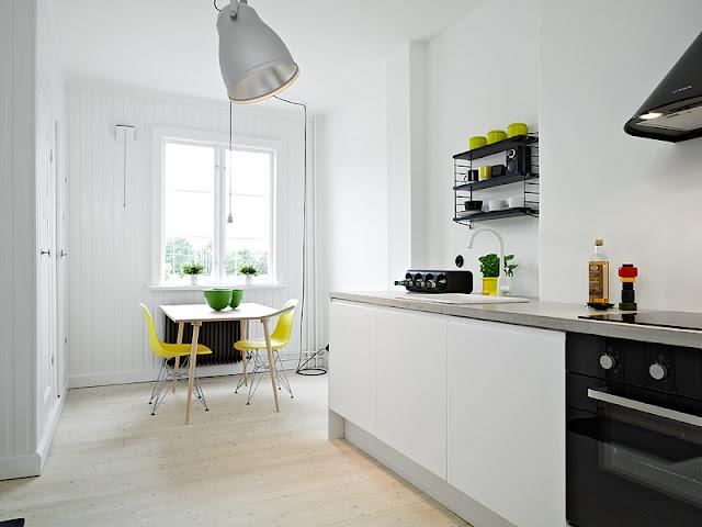 Hometrotter home style blog casa arredamento design for Arredare piccoli ambienti