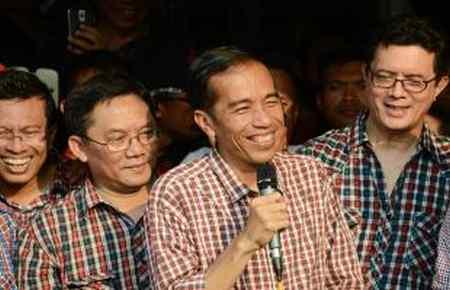 Jokowi Basuki Gubernur Wakil Terpilih 2012 2017