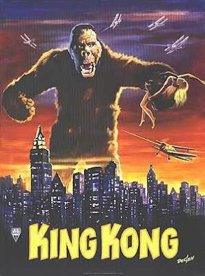 King Kong Dublado 1933
