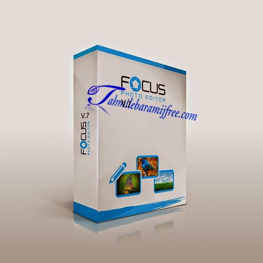 تحميل برنامج Focus Photoeditor 7 لتحرير الصور