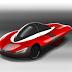 Green Team Twente onthult nieuwe waterstofauto