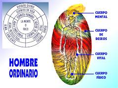 CUERPOS DEL HOMBRE ORDINARIO