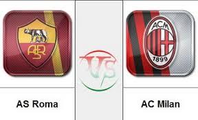 Hasil Pertandingan AC Milan Vs AS Roma 13 Mei 2013
