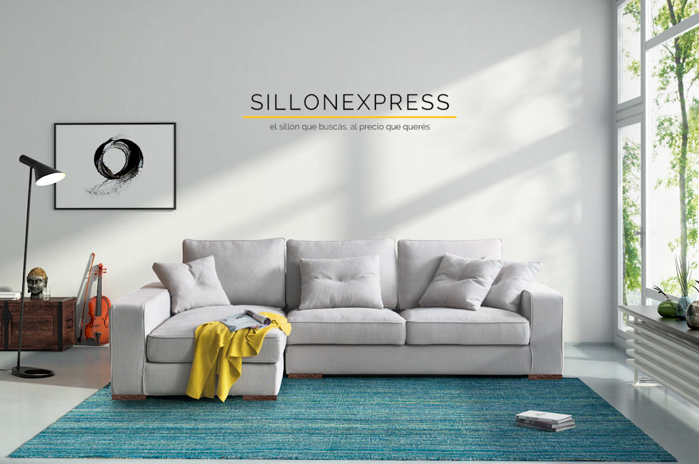 SILLONEXPRESS