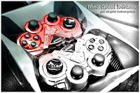 Gamepad FIFA PES Gaming
