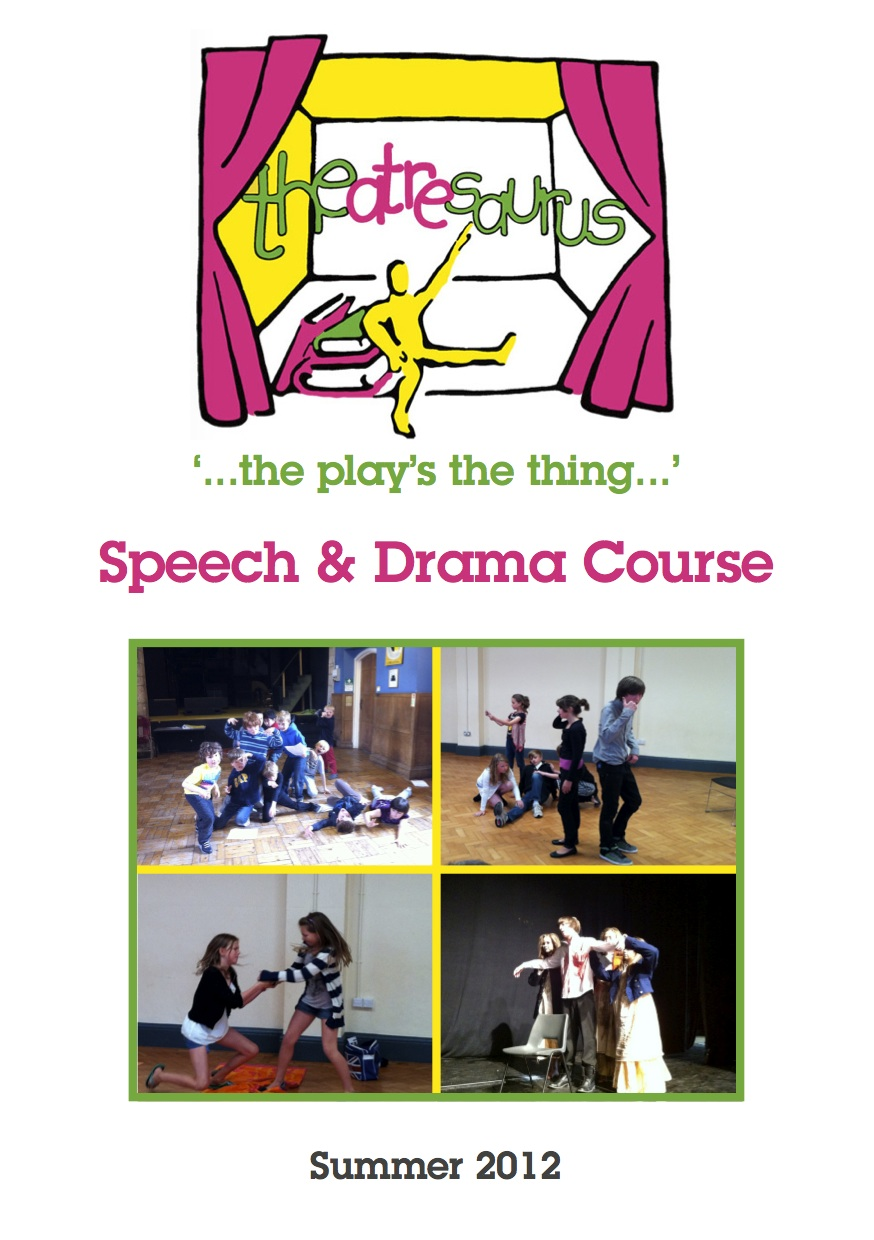 gcse drama unit one drama exploration essay
