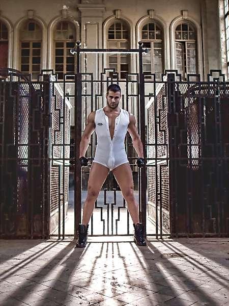 image of sexiest underwear for men