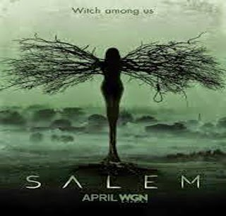 Salem 1ª Temporada Legendado Online