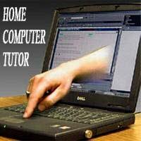 Home computer tutor