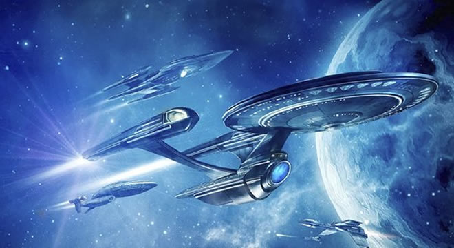 'Star Trek' volverá en 2017
