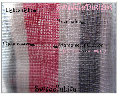 SwaddleDesigns Review