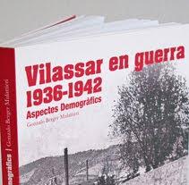VILASSAR EN GUERRA (1936-1942). ASPECTES DEMOGRÀFICS
