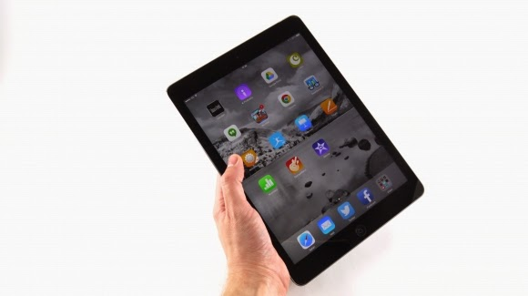 iPad Air review | Tablets Reviews |