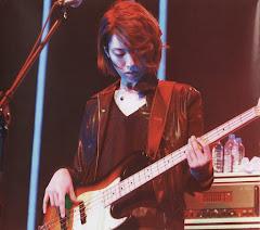♥ My Bassist ♥