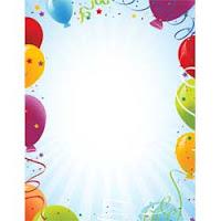 Balloon Border2