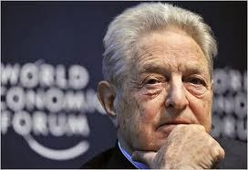 The Best Trader in the World – George Soros -magrush.com
