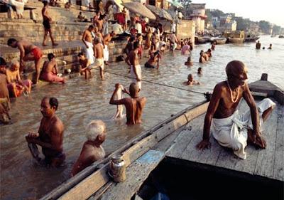 Sungai Kotor India