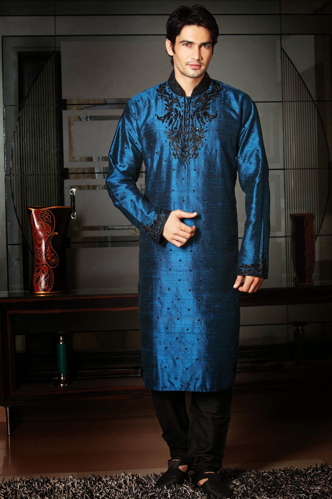 Indian Wedding Dress For Male