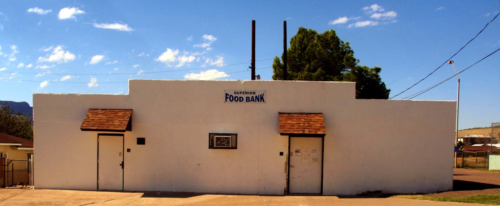 Superior Food Bank
