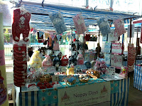 St Helens Market