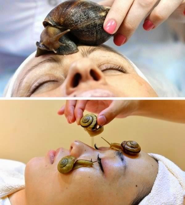 7 Masaje del caracol