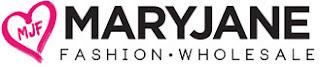 maryjane fashion