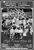 high school circa '65