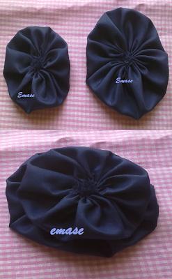 Ah como hacer manualidades sencillas paso a paso adornos - Como hacer adornos para el pelo ...