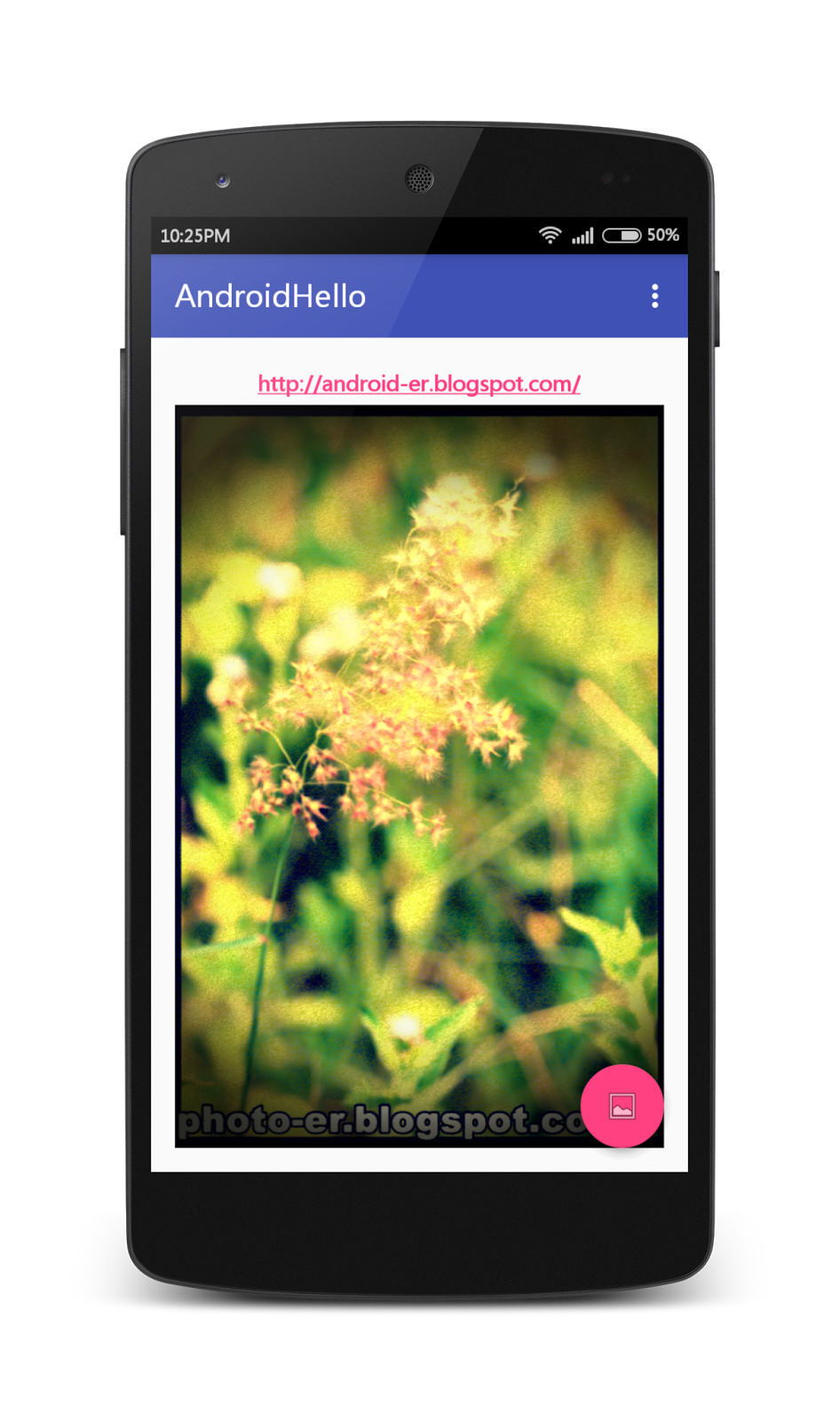 Android er apply photo effects using media effects apis - Er finestra android ...