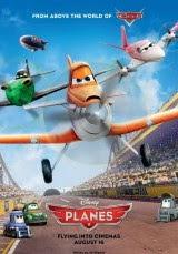 Aviones (2013) Online