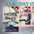 One Day Sale - MORE THAN SERIES by Jay McLean