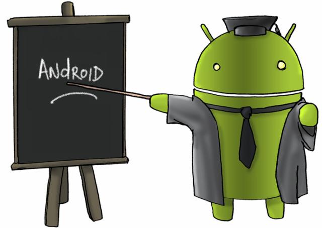 Tips & Trik dasar Android