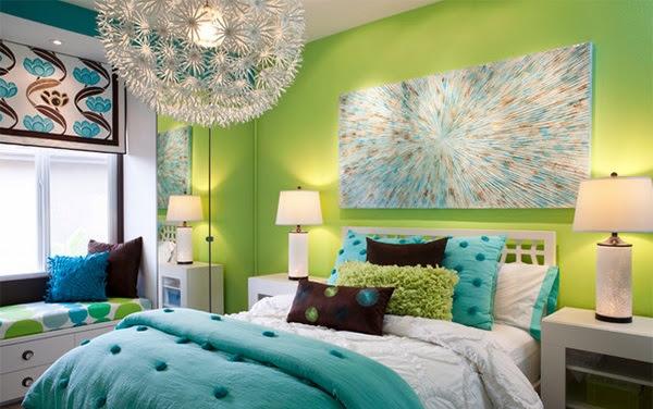 Teen Girl Bedrooms Turquoise-3.bp.blogspot.com