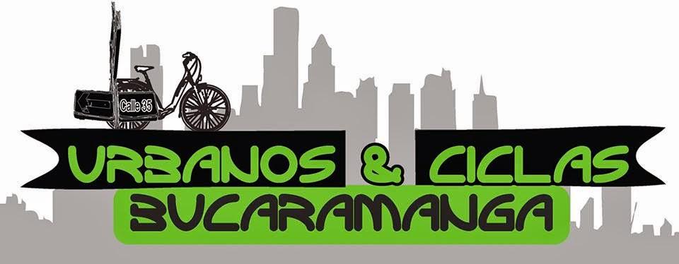 ...Urbanos & Ciclas Bucaramanga...