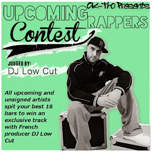16 Bars Contest with DJ Low Cut