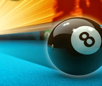 لعبة بلياردو Free 8 Ball Pool