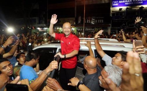 Umno Kedah 'rebah' di tangan sendiri