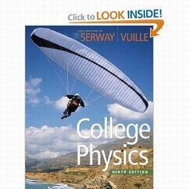 Help With High School Physics Homework