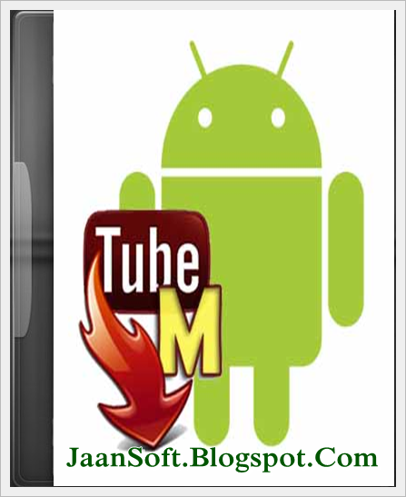 TubeMate YouTube Downloader 2.2.5.636 APK For Android