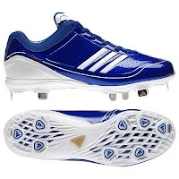 Adidas AdiZero Metal Cleat