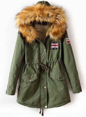 Где В Омске Можно Купить Парка Куртка