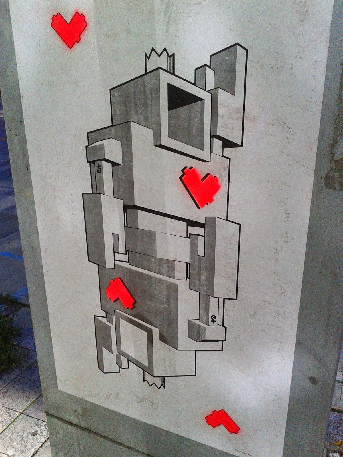 Toronto Love Robot