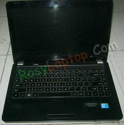 Hp Compaq Presario Cq42 Core i3