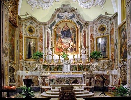 Santa Maria delle Grazie - Italia