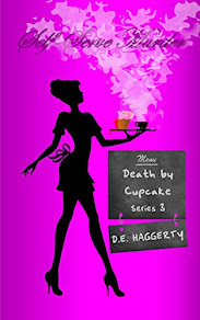Self-Serve Murder by D. E. Haggerty
