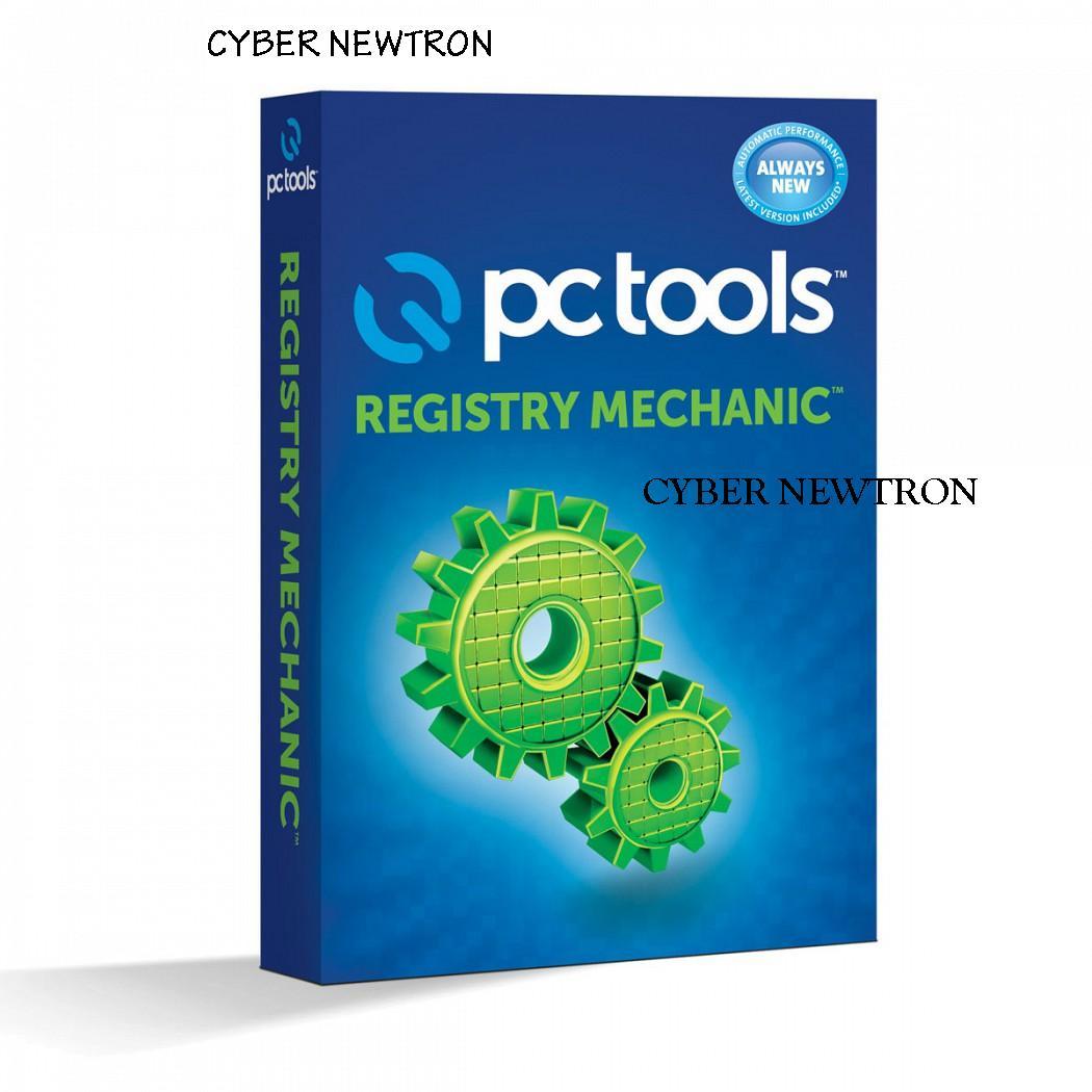 Download PC Tools Registry Mechanic